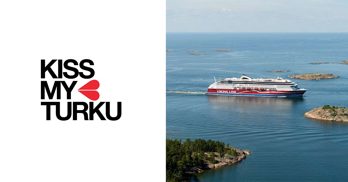 Tukholman Kartta Viking Line